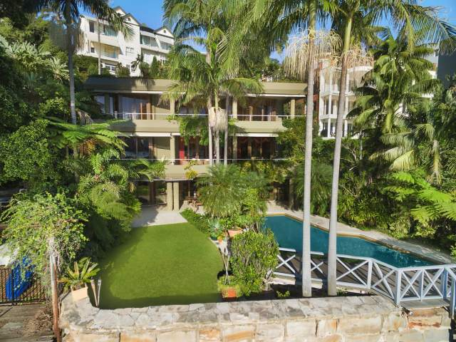 20 Wolseley Road Point Piper - Real Estate For Sale (Image 4)