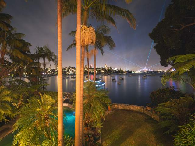 20 Wolseley Road Point Piper - Real Estate For Sale (Image 2)