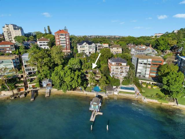 20 Wolseley Road Point Piper - Real Estate For Sale (Image 3)