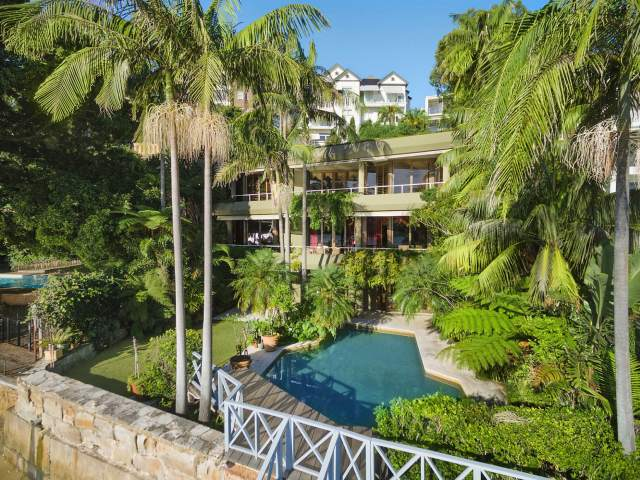 20 Wolseley Road Point Piper - Real Estate For Sale (Image 9)