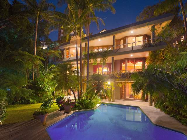 20 Wolseley Road Point Piper - Real Estate For Sale (Image 1)